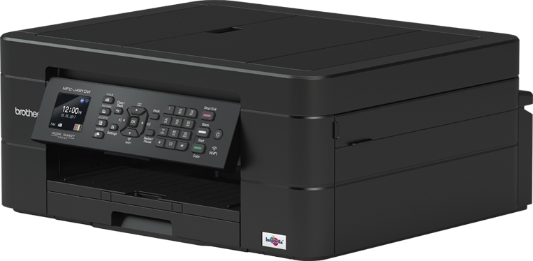 Brother MFC-J491DW Blækprinter
