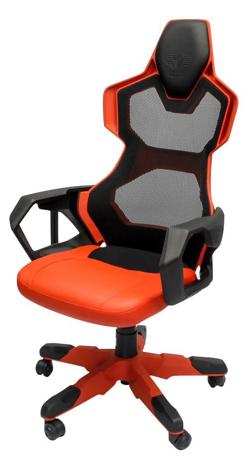 Cobra Gaming Chair Black & Red